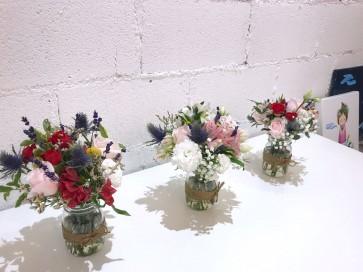 Floral Jar Jamming - 27th Jun 18 (8pm to 9pm)